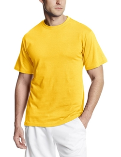 Spalding - Basic Crew-Neck T-Shirt