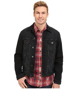 Lucky Brand  - Highway 61 Denim Jacket