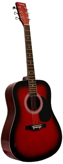 Directly Cheap - Steel String Dreadnought Guitar