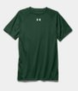 Under Armour - Boys' Locker Short Sleeve T-Shirt