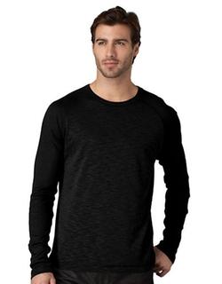 Boss Hugo Boss  - Long-Sleeved Crewneck Shirt