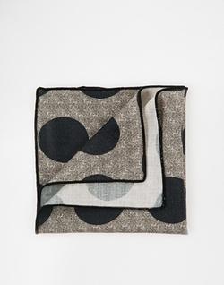 Selected  - Bram Pocket Square