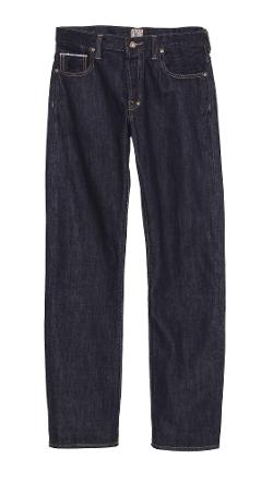 PRPS  - Barracuda Straight Leg Jeans