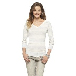 Mossimo Supply Co. - V Neck Pullover Sweater