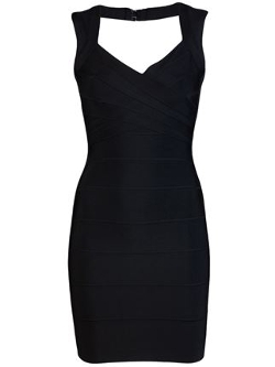 Hervé Léger - Sarai Signature Dress