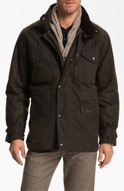 Barbour  -