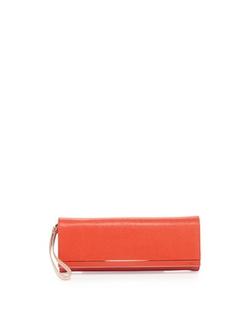 Fendi - Rush Colorblock Clutch Bag