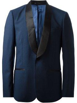 Alexander Mcqueen  - Tuxedo Blazer