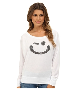 Delivering Happiness - The Winkey Tee
