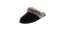 UGG - Scuffette Shearling Slide Slippers