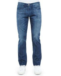 3 X 1 - M4 Bedford Relaxed Denim Jeans
