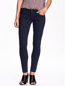 Old-Navy - The Rockstar Super Skinny Jeans