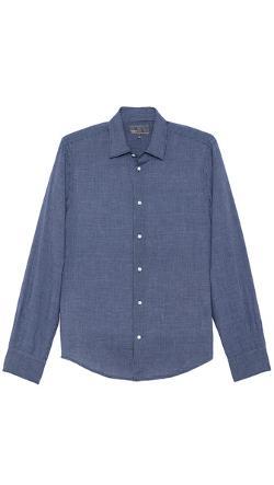 Vince  - Dress Shirt