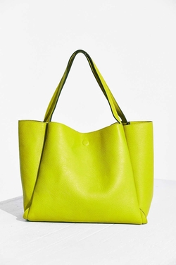 Urban Outfitters - Silence + Noise Modern Tote Bag