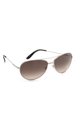 Carrera  - Aviator Sunglasses