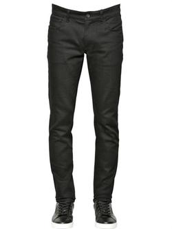 Dolce & Gabbana - Slim Fit Stretch Denim Jeans