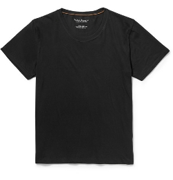 Nudie Jeans   - Crew Neck T-Shirt