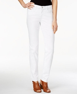 Style & Co. - Curvy-Fit Skinny Jeans