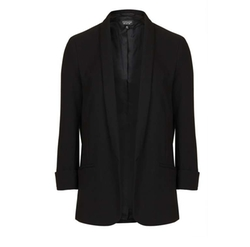 Topshop - Girlfriend Blazer