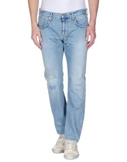 (+) People  - Denim Pants