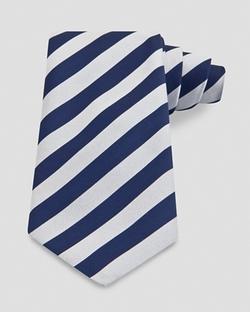Thomas Pink  - Acton Stripe Classic Tie