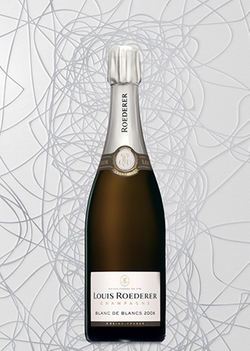 Louis Roederer - Blanc de Blancs Vintage Champagne
