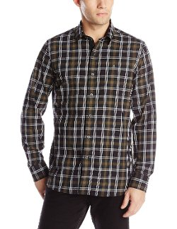 Victorinox - Long Sleeve Flannel Shirt