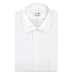 Van Heusen  - Classic-Fit Spread-Collar Dress Shirt