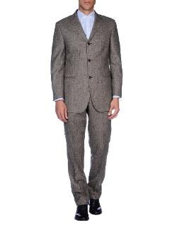 Massimo Rebecchi TDM - Wool Suit