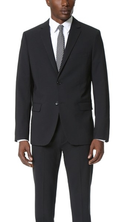 Theory  - Wellar Suit Jacket