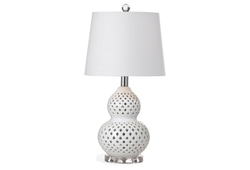 One Kings Lane - Jeanine Table Lamp