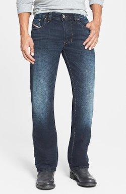 Diesel - Larkee Straight Leg Jeans