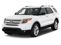 Ford - Explorer