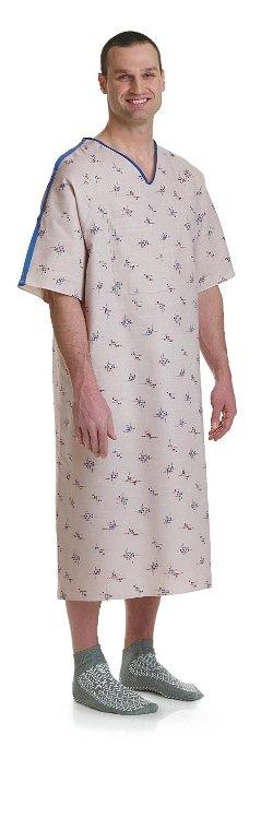 Medline - Hospital Gown