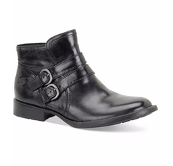 Born - Pirlo Buckle Booties