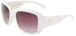 Crush - Nanette Square Sunglasses