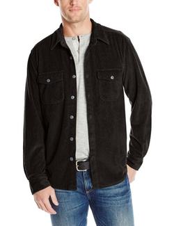 True Grit - Long Sleeve Shirt Jacket