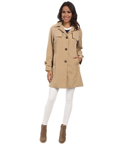 Calvin Klein - Swing Trench Coat