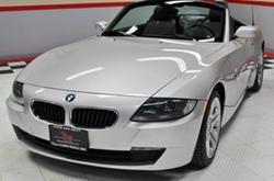 BMW - 2006 Z4 Convertible Car