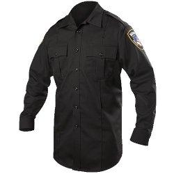 Blauer - LS Cotton Blend Shirt