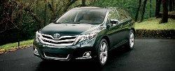 Toyota - Venza
