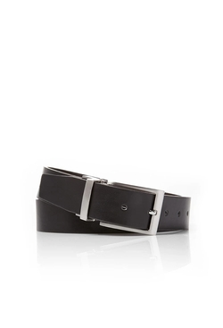 Forever 21 - Reversible Faux Leather Belt