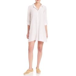 Splendid - Asymmetrical Shirtdress