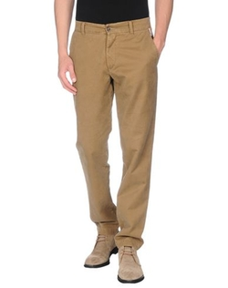 Franklin & Marshall - Casual Chino Pants