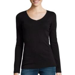 Stylus - Long-Sleeve V-Neck T-Shirt