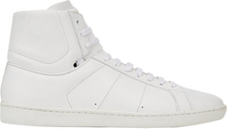 Saint Laurent  - Classic Court Sneakers