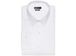 Bar III - Slim-Fit Dress Shirt