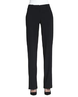 Theory  -  Emery 2 Straight-Leg Pants