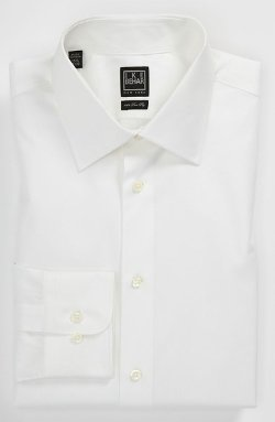 Ike Behar - Regular Fit Dress Shirt
