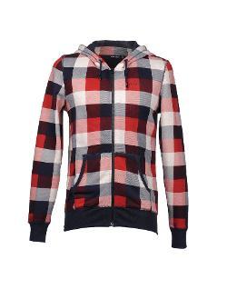 Antony Morato  - Zip Hooded Sweatshirt